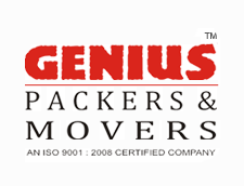Genius Packers Movers